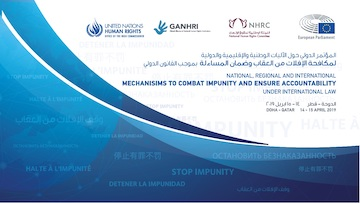 http://nhrc-qa.org/en/under-the-patronage-of-his-excellency-sheikh-abdullah-bin-nasser-bin-khalifa-al-thani-prime-minister-and-minister-of-interior-250-organizations-confirmed-their-participation-at-the-international-con/